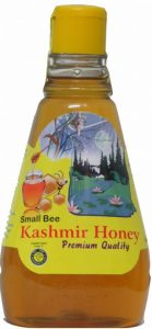 Kashmir Honey - Bharat Honey - pure and organic brand 2018