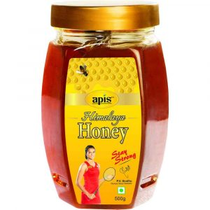 Apis Himalaya Honey brand-Pure and organic honey brand in India