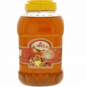 Beez Honey - Pure and Organic Honey in the market