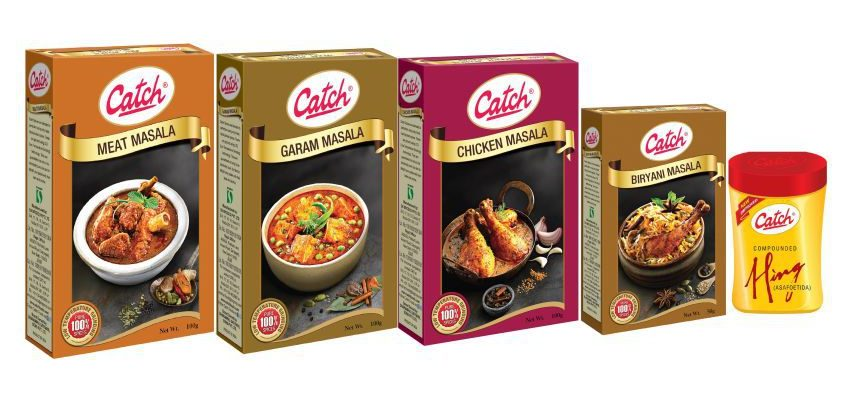 Catch-Special-Non-Veg-combo-Best garam masala brands in india - Spice mixes brands