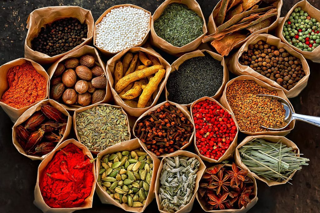 Best garam masala brands in india - Spice mixes brands - India 2018