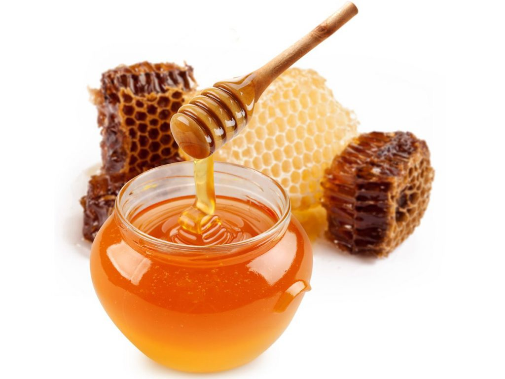 pure and organic honey brands in India
