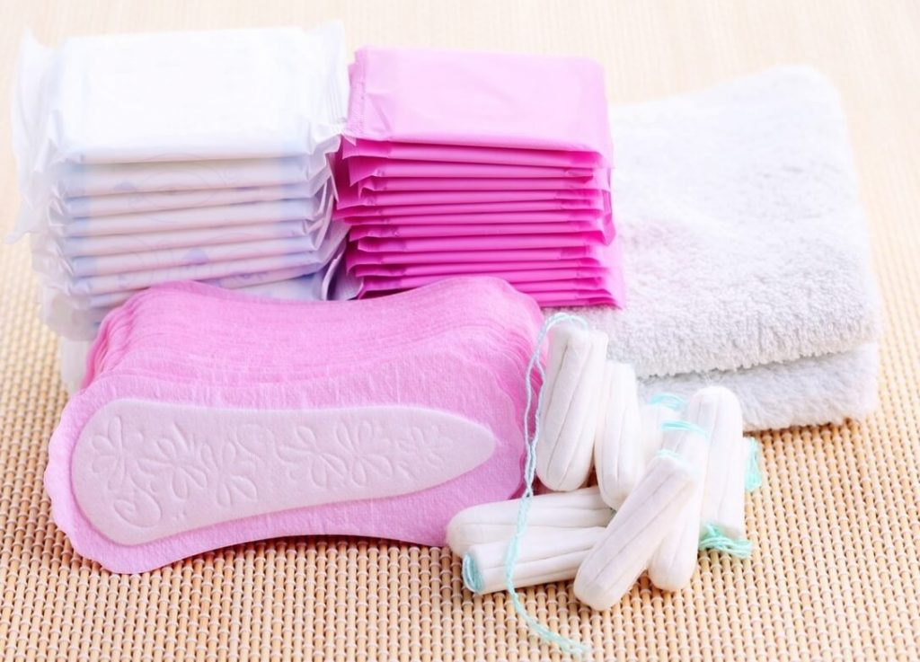 Best Sanitary Pad Brands in the World in 2019 - ReviewsIN