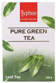 Typhoo Green Tea
