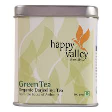 happy velly tea