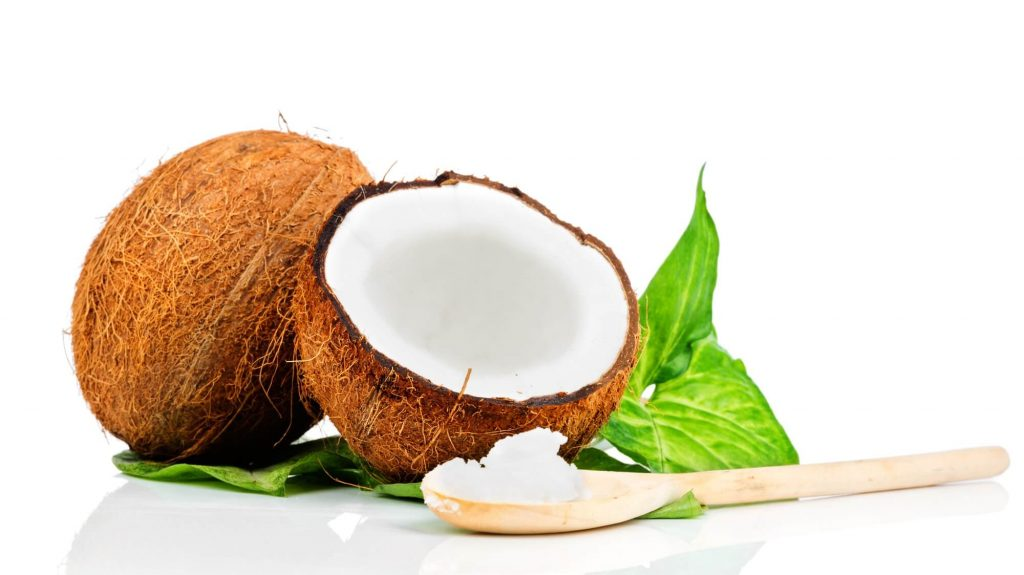 Coconut oil Brands best