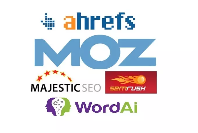 SEO Tools Access