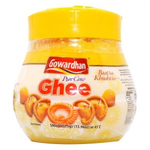 gowardhan-pure-ghee-500ml