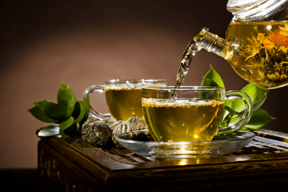 Best Green Tea Brands 2019