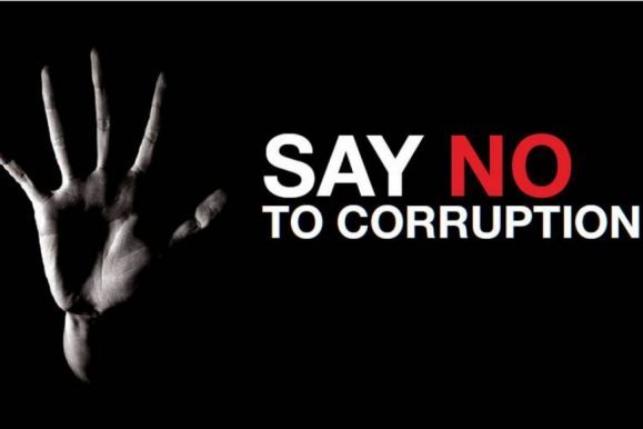 Corruption in India – Personal Reviews of 2019