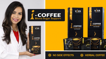 i-Coffee IndusViva Benefits Purchase & Join