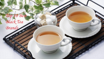 10 Best Brands of Black Tea
