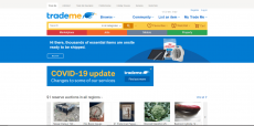 Trade Me: Online Jobs Buy-Sell Property, Cars & Motors with NZ's Rentals