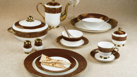 Top Dinnerware Brands in the World 2020